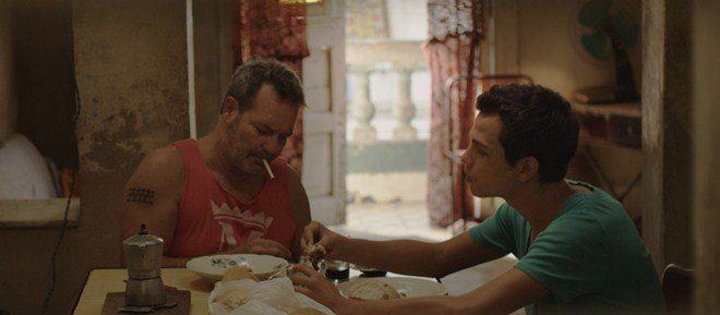 Viva, dir. dir. Paddy Breathnach / Foto: motovunfilmfestival.com