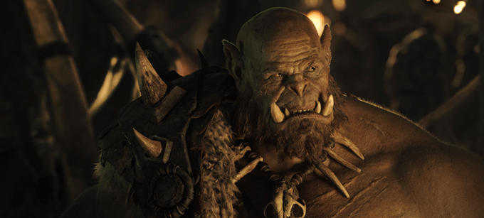 Foto: facebook.com/WarcraftMovie