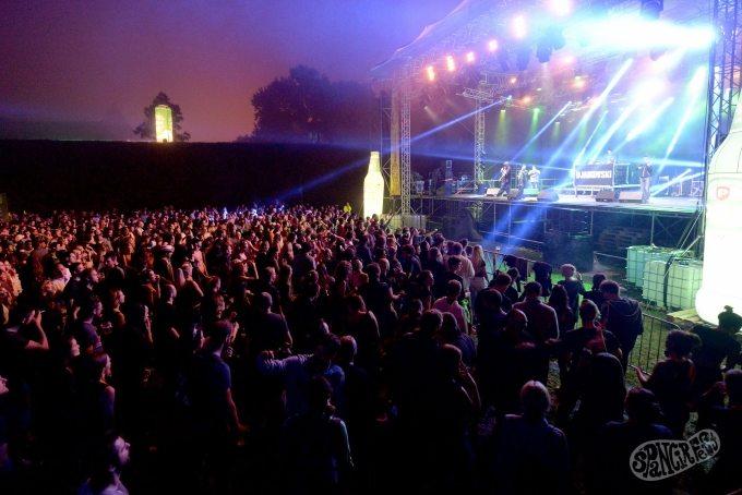 Foto: facebook.com/spancirfest