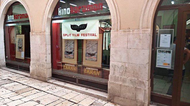 Foto: facebook.com/SplitFilmFestival