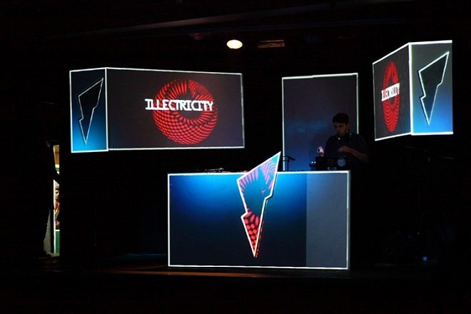 Foto : Illectricity Festival / Nucomers
