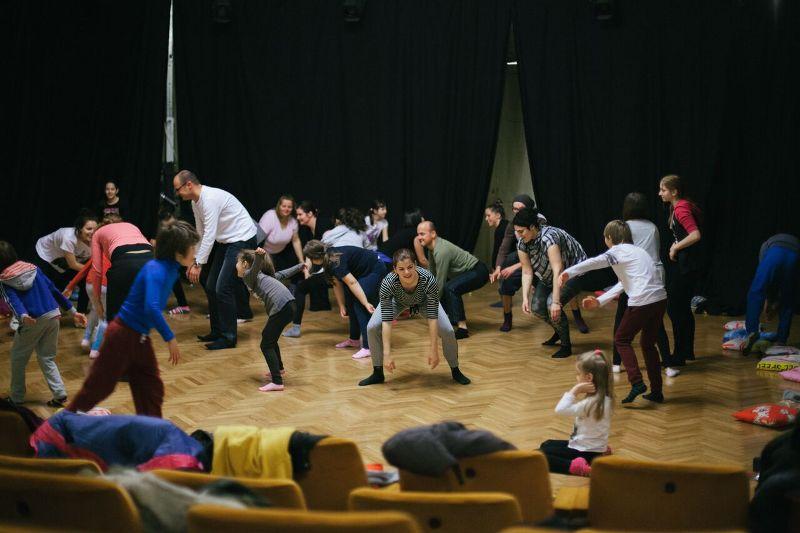 [Kreativna komunikacija] Foto: www.klikerfestival.com