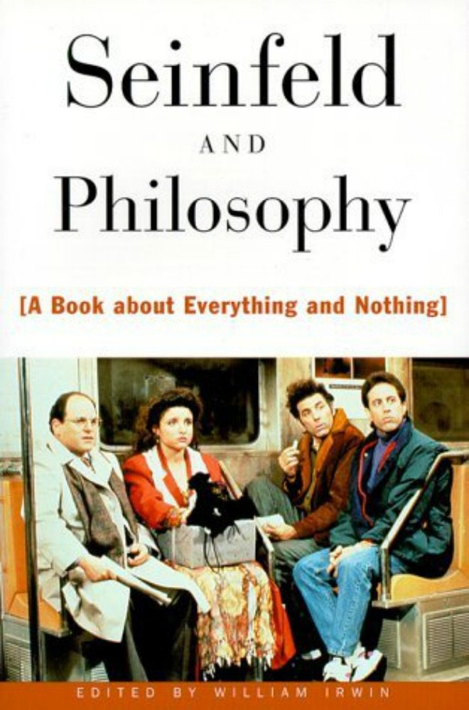 Foto: Facebook.com/seinfeld and philosophy