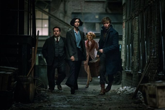 Foto: facebook.com/fantasticbeastsmovie