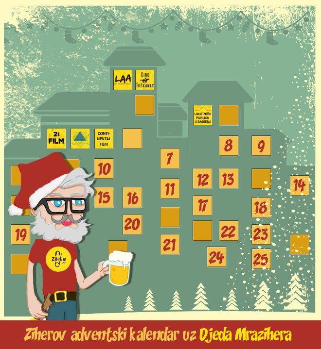 advent kalendar 6