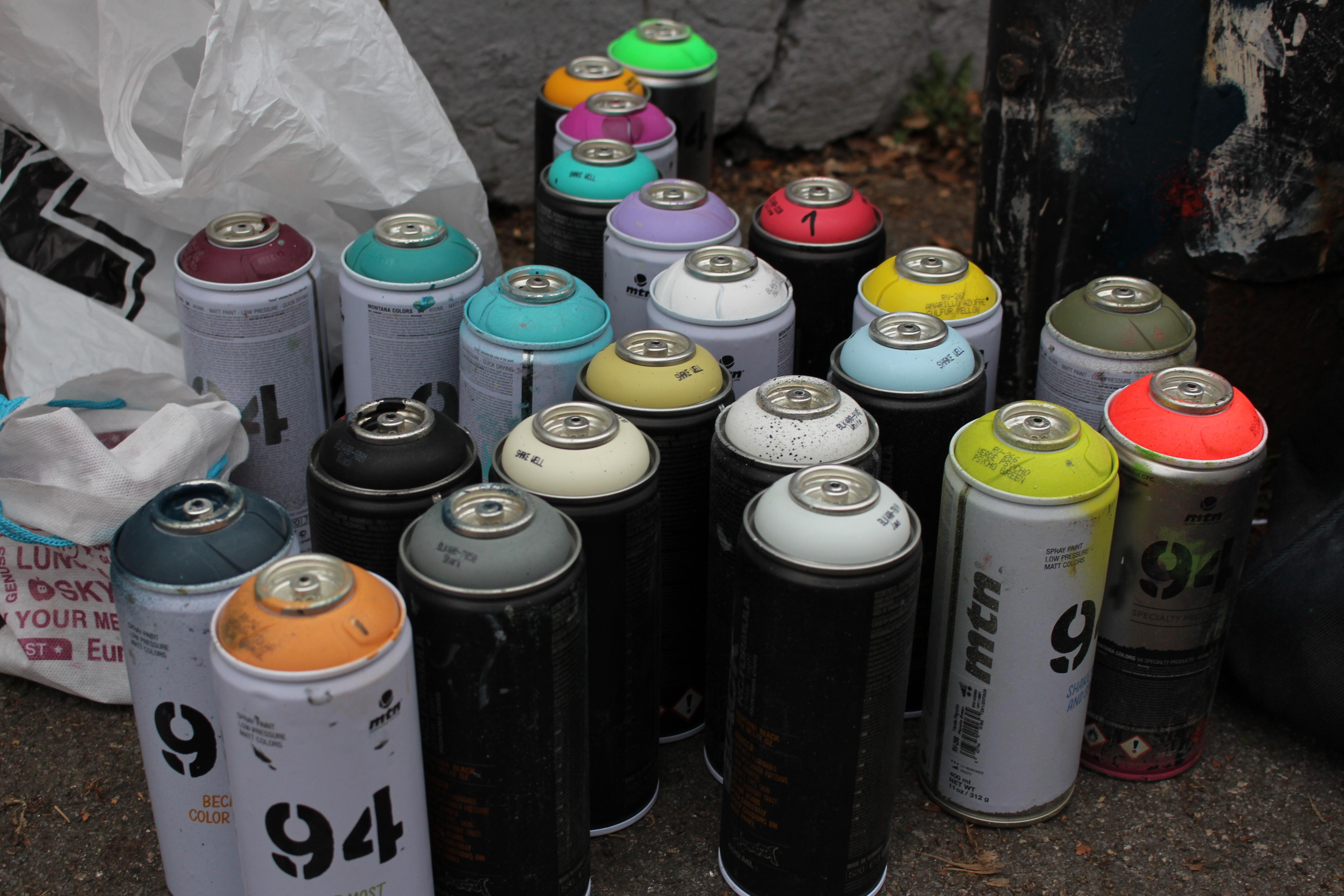 ulicna umjetnost