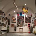 reli po galerijama