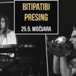 Bitipatibi + Presing