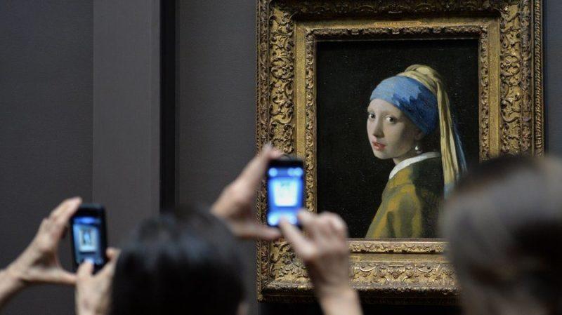 Upoznaj djelo: Vermeerova Djevojka s bisernom naušnicom - Ziher.hr