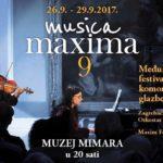 musica maxima