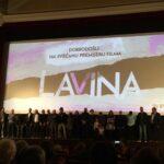 Foto: facebook.com/filmLavina/photos