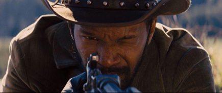 Django Unchaied