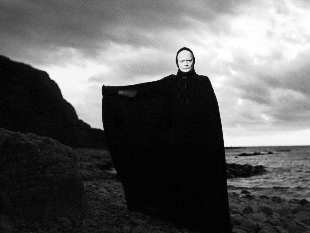 Bergman - Sedmi pecat
