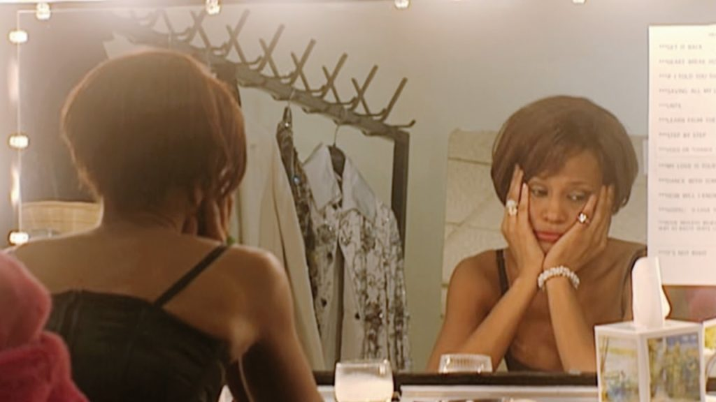 Whitney Biti svoja