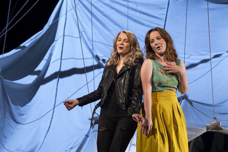 """Ususret premijeri: Kako je nastao studentski operni projekt """"Così fan tutte"""""""