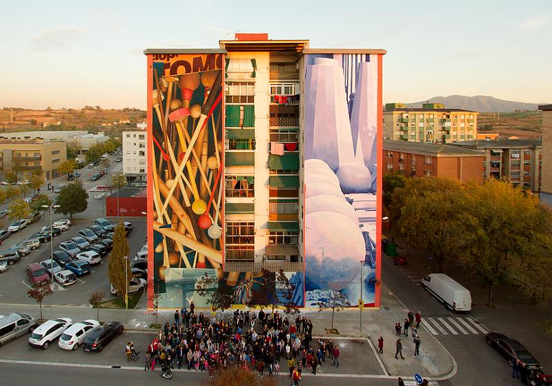 Svjetske graffiti zvijezde dolaze na Graffiti na Gradele