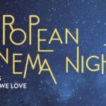 noć europske kinematografije