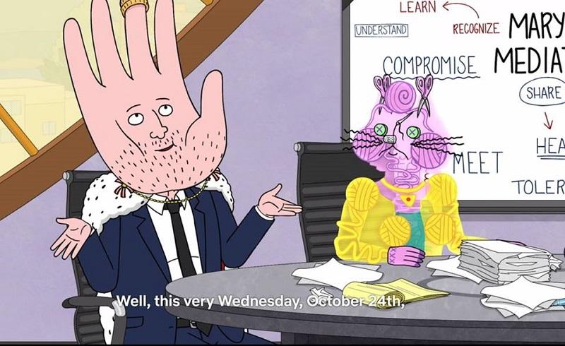 animirane serije