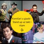 komičari