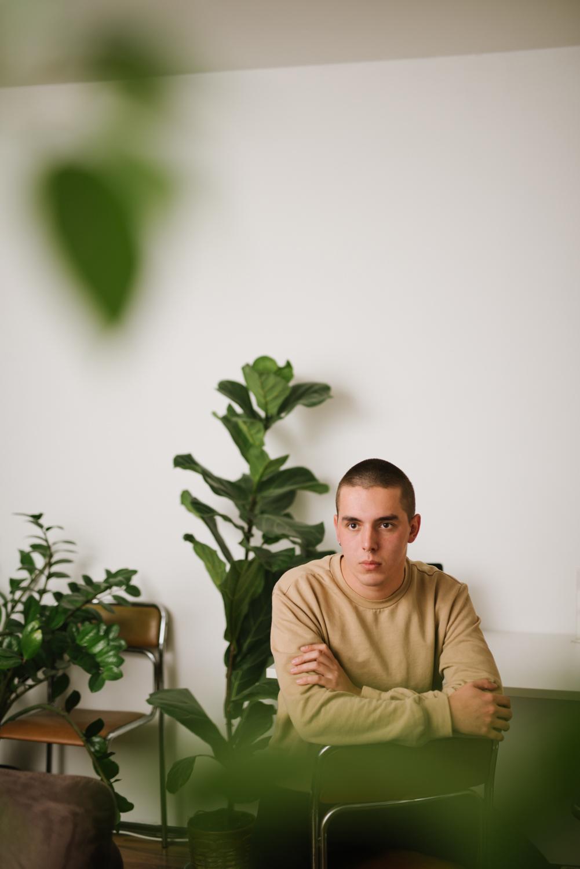 Denis Butorac: Poslanica kojom ogoljuje svoju borbu s poimanjem muževnosti