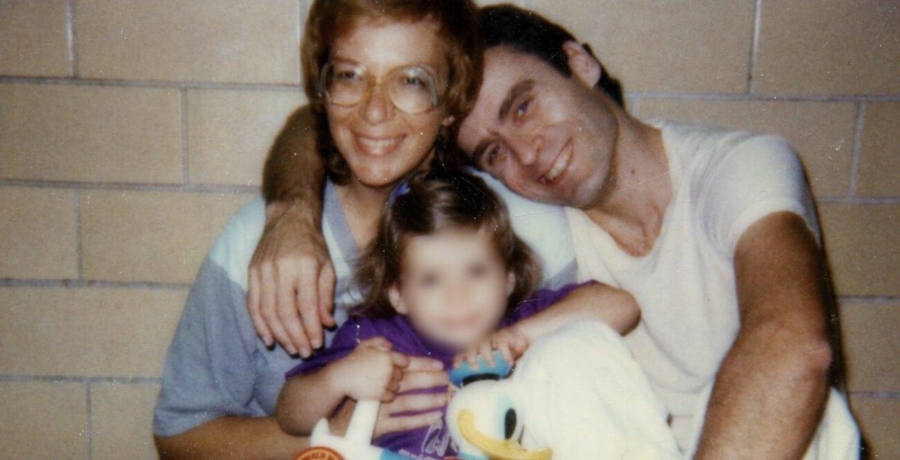 Obitelj Bundy - Carole Ann Boone (lijevo), Rose Bundy (u sredini) i Ted Bundy (desno)