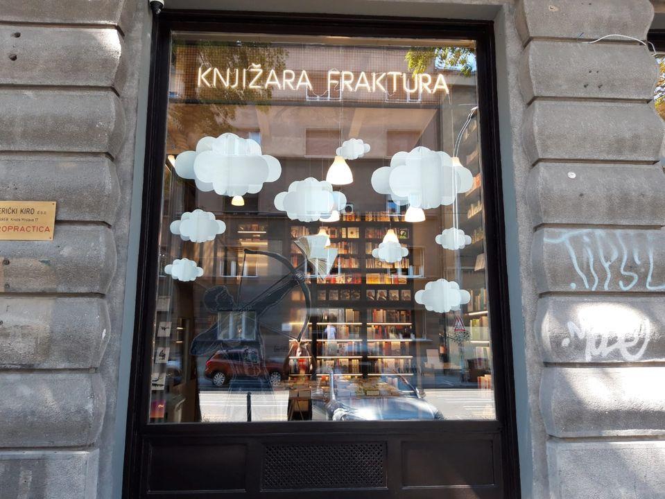 Festival svjetske književnosti 2020.
