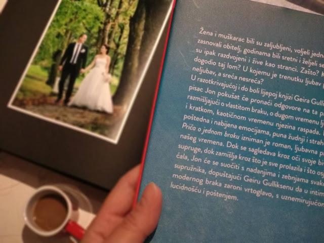 prica o jednom braku