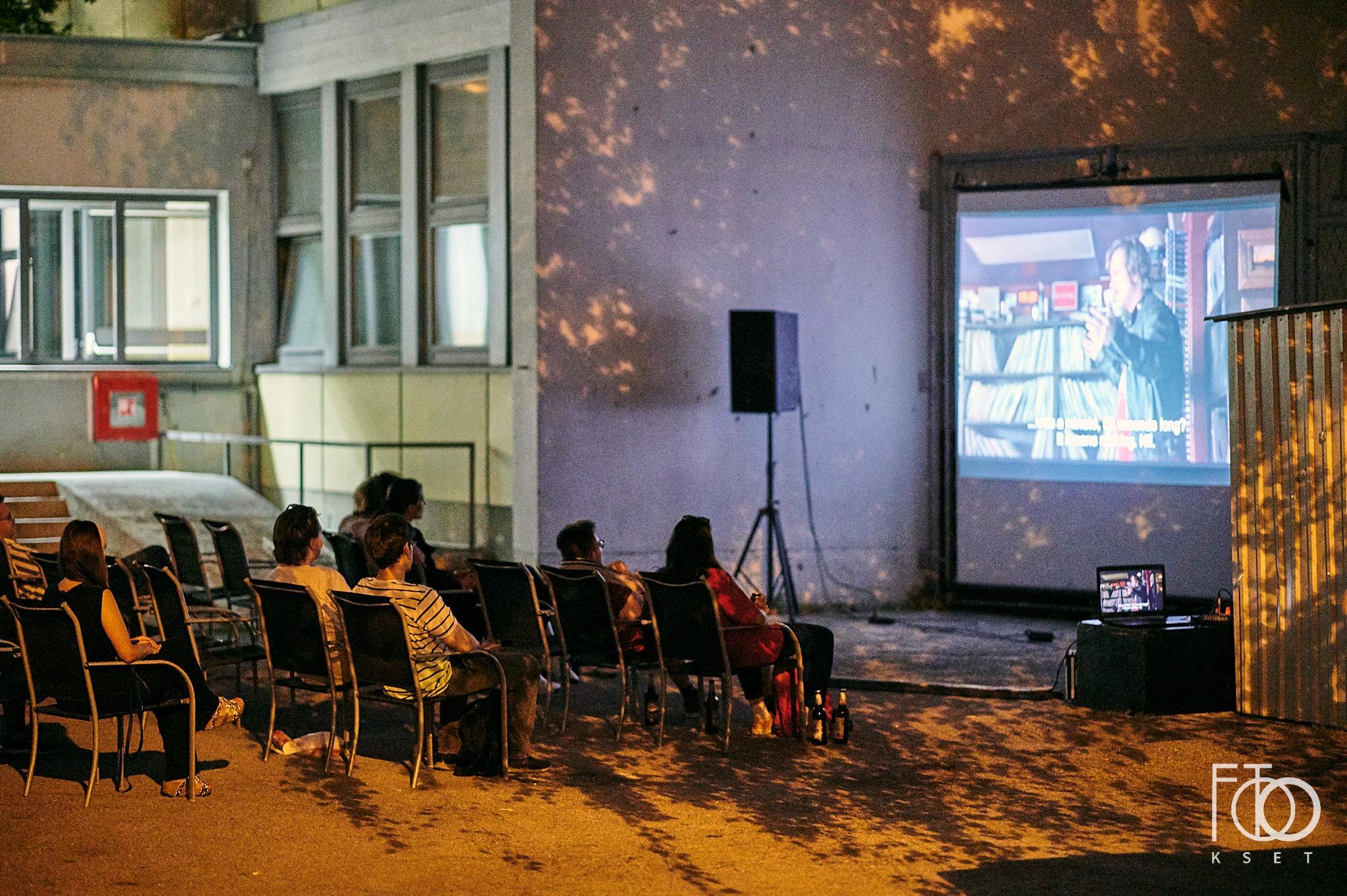 Videosekcija KSET-a kino