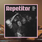 repetitor prazan prostor