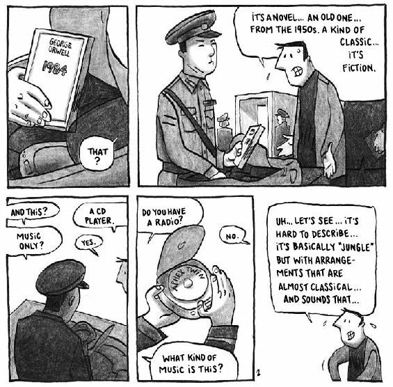 autobiografski stripovi