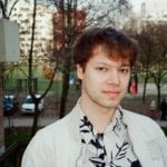 Patrik Horvat