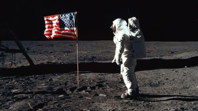 Slijetanje na Mjesec