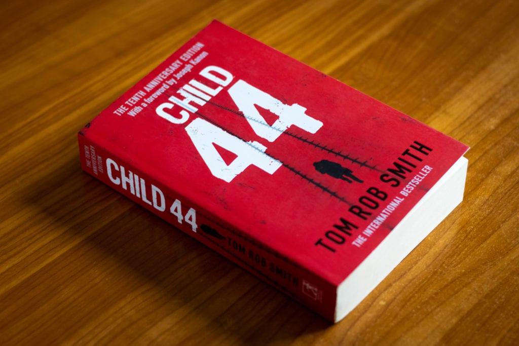 """""""Child 44"""" (T.R. Smith): Kako riješiti zločin u koji nitko ne vjeruje?"""
