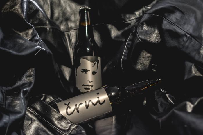 črni lager