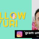 yellow yuri, naslovna slika, gram umjetnosti