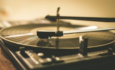 Jeste li se ikad pitali kako nastaje gramofonska ploča?