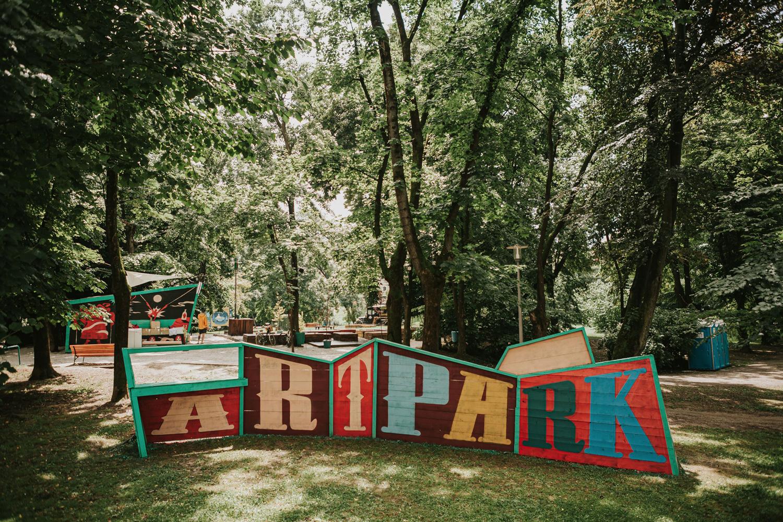 Konačno sve po starom: Art Park ponovno na Ribnjaku