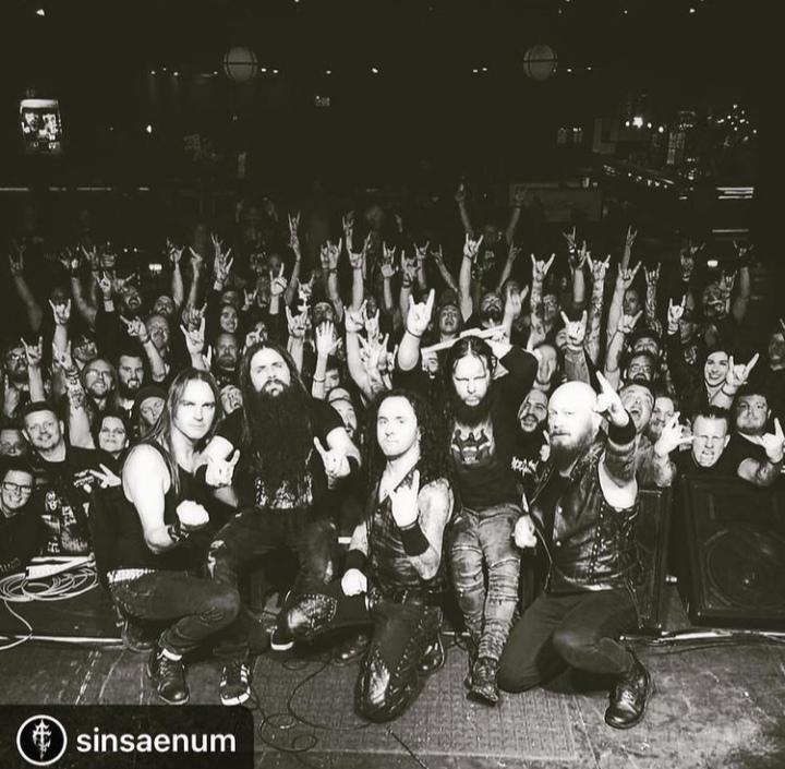 Šok iz Slipknota – Preminuo bivši bubnjar i osnivač Joey Jordison