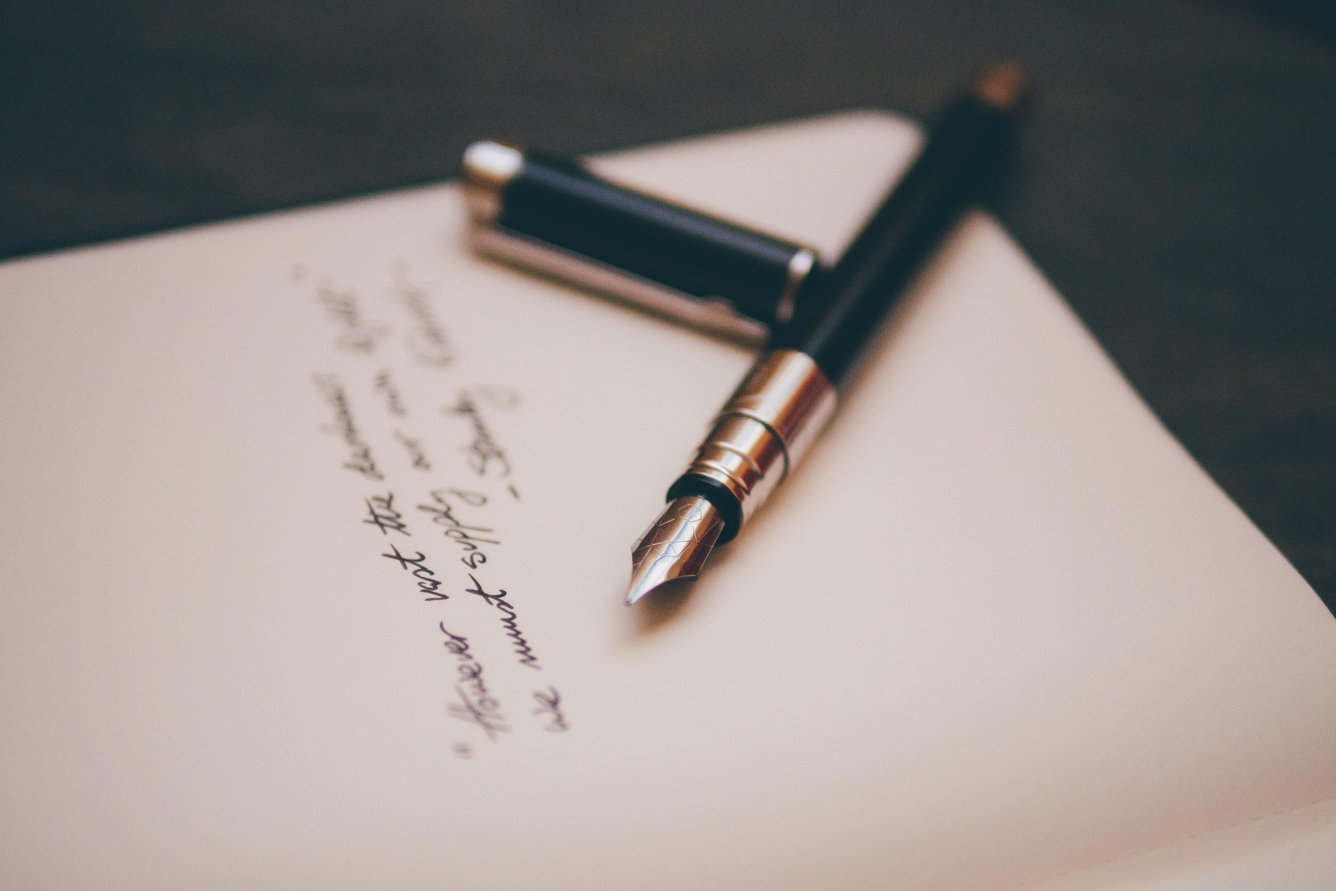 pisma koja su promijenila svijet